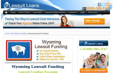 http://elawsuitloans.com/us/wyoming-lawsuit-funding