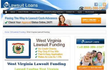 http://elawsuitloans.com/us/west-virginia-lawsuit-funding