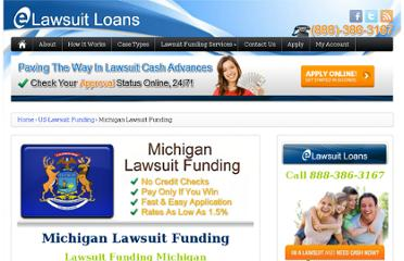 http://elawsuitloans.com/us/michigan-lawsuit-funding