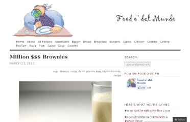 http://foododelmundo.com/2010/03/21/million-brownies/