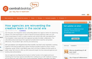 http://cdblog.centraldesktop.com/2012/09/how-agencies-are-reinventing-the-creative-team-in-the-social-era/