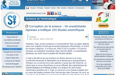 http://fr.sott.net/article/8596-Corruption-de-la-science-Un-anesthesiste-Japonais-a-trafique-193-etudes-scientifiques#comment5066