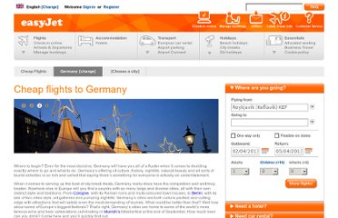 http://www.easyjet.com/en/cheap-flights/germany