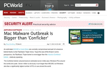 http://www.pcworld.com/article/253403/mac_malware_outbreak_is_bigger_than_conficker.html
