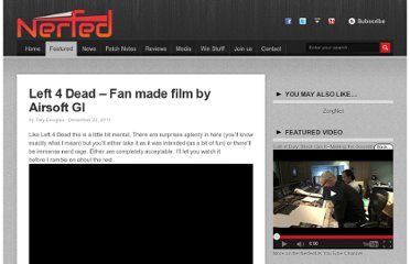 http://www.nerfed.co.uk/left-4-dead-fan-made-film-by-airsoft-gi/1371