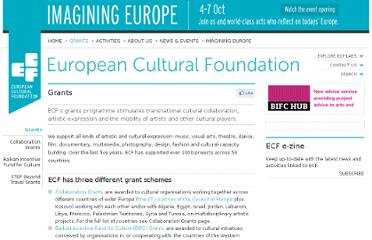 http://www.culturalfoundation.eu/grants
