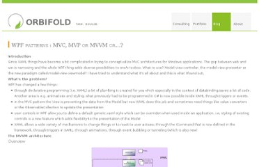 http://www.orbifold.net/default/wpf-patterns-mvc-mvp-or-mvvm-or/