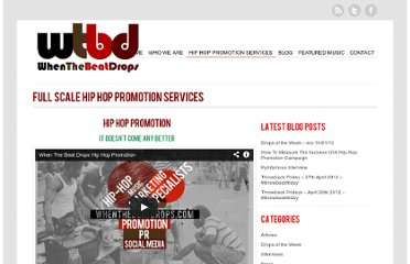 http://whenthebeatdrops.com/hip-hop-promotion/