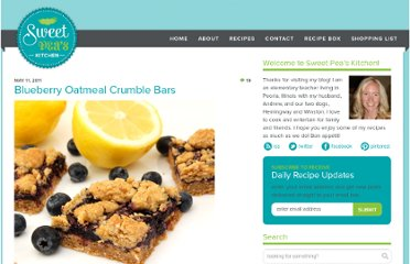 http://sweetpeaskitchen.com/2011/05/blueberry-oatmeal-crumble-bars/