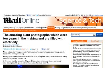 http://www.dailymail.co.uk/sciencetech/article-1199836/The-amazing-plant-photographs-years-making-filled-electricity.html