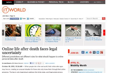 http://www.itworld.com/internet/301418/online-life-after-death-faces-legal-uncertainty