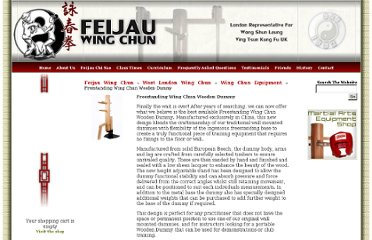 http://www.feijau.co.uk/products-page/wing-chun-equipment/freestanding-wing-chun-wooden-dummy/