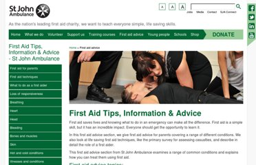 http://www.sja.org.uk/sja/first-aid-advice.aspx
