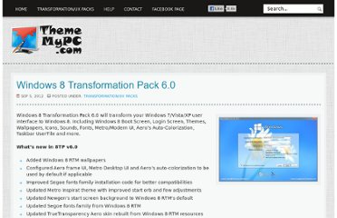 http://www.thememypc.com/windows-8-transformation-pack-6-0/#download