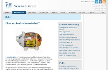 http://www.scienceguide.nl/201210/hoe-sociaal-is-leenstelsel.aspx