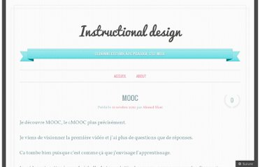 http://instructionaldesignfrance.wordpress.com/2012/10/10/mooc/