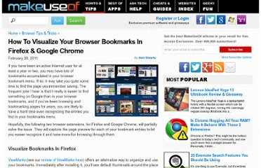 http://www.makeuseof.com/tag/visualize-browser-bookmarks-firefox-google-chrome/