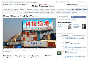 http://www.nytimes.com/2012/10/11/business/global/chinese-company-sets-new-rhythm-in-port-of-piraeus.html?partner=rss&emc=rss&smid=tw-nytimes