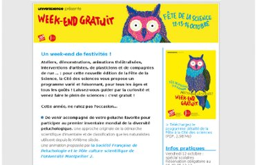 http://www.cite-sciences.fr/francais/ala_cite/evenements/week-end-gratuit-2012/