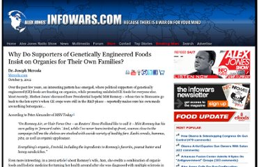 http://www.infowars.com/why-do-supporters-of-genetically-engineered-foods-insist-on-organics-for-their-own-families/