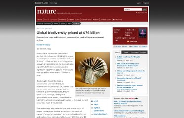 http://www.nature.com/news/global-biodiversity-priced-at-76-billion-1.11582