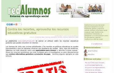 http://blogs.redalumnos.com/blog.php?post=467ead9ca98ccf39