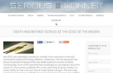http://www.seriouswonder.com/death-and-beyond-science-at-the-edge-of-the-known