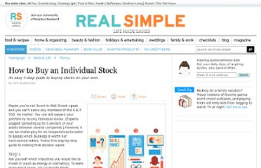 http://www.realsimple.com/work-life/money/how-to-buy-stock-00100000079389/index.html?zXFj&pkw=stumble-finance_stock&zQZj