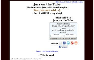 http://www.jazzonthetube.com/videos/humor-1/yes-we-are-old--.html