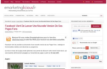 http://www.emarketinglicious.fr/social-media/facebook-vient-de-lancer-une-nouvelle-version-de-ses-pages-fans#comment-530