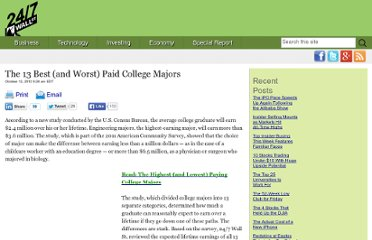 http://247wallst.com/2012/10/12/the-highest-and-lowest-paying-college-majors/
