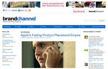 http://www.brandchannel.com/home/post/2012/10/12/Taken-2-Apple-Product-Placement-101212.aspx