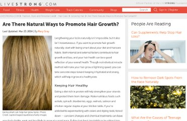 http://www.livestrong.com/article/97873-natural-remedies-promotion-hair-growth/