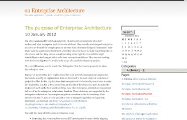 http://ingenia.wordpress.com/category/enterprise-architecture/enterprise-architecture-framework/archimate/