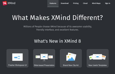 http://www.xmind.net/features/