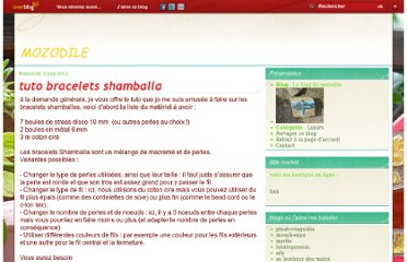 http://mozodile.over-blog.com/article-tuto-braceelts-shamballas-106287241.html