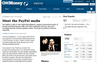 http://money.cnn.com/2007/11/13/magazines/fortune/paypal_mafia.fortune/index.htm