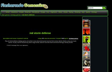 http://www.flasharcadegamessite.com/26178-red-storm-defense.html