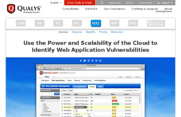 http://www.qualys.com/products/qg_suite/was/