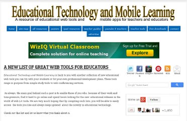 http://www.educatorstechnology.com/2012/10/a-new-list-of-great-web-tools-for.html