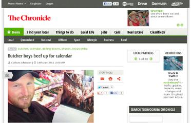 http://www.thechronicle.com.au/news/butcher-boys-beef-up-for-calendar/881411/