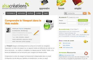 http://www.alsacreations.com/article/lire/1490-comprendre-le-viewport-dans-le-web-mobile.html
