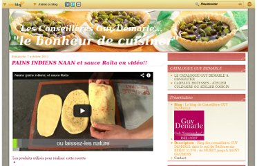 http://conseillere.demarle.over-blog.fr/article-pains-indiens-naan-et-sauce-raita-en-video-110987948.html