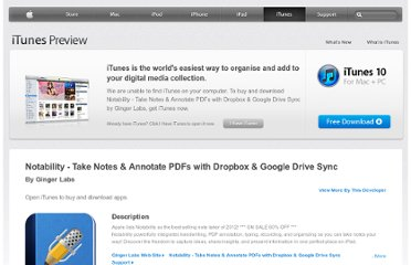 https://itunes.apple.com/au/app/notability-take-notes-annotate/id360593530?mt=8