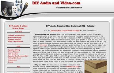 http://www.diyaudioandvideo.com/FAQ/Build/