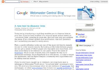http://googlewebmastercentral.blogspot.com/2012/10/a-new-tool-to-disavow-links.html