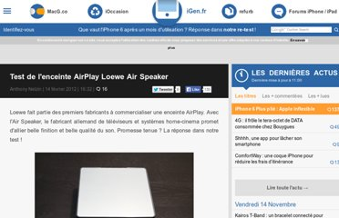 http://www.igeneration.fr/test/accessoires/test-de-l-enceinte-airplay-loewe-air-speaker-78462