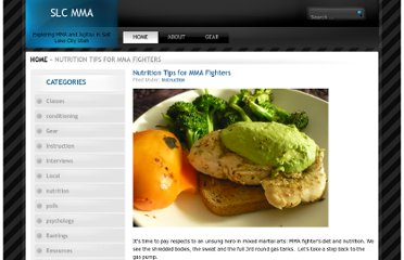http://slcmma.com/nutrition-tips-for-mma-fighters/