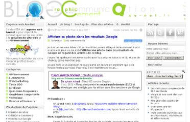 http://blog.axe-net.fr/afficher-photo-dans-resultats-google/