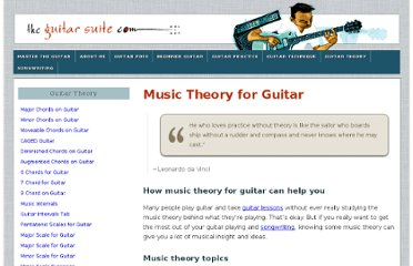 http://www.theguitarsuite.com/category/guitar-theory/